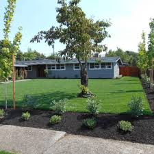 Backyard Trees Landscaping Ideas 7 Affordable Landscaping Ideas For Under 1 000 Huffpost