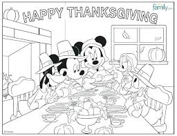 thanksgiving coloring pages jjcat me