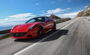 ferrari california 2018 2017 ferrari california t pictures photo gallery car and driver