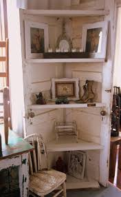 Tables Made From Doors by Top 25 Best Door Corner Shelves Ideas On Pinterest Corner Shelf
