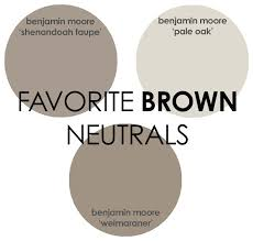 popular neutral paint colors that are far from boring rhiannon u0027s