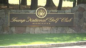 Trump Home Address by Trump Kicks Off 17 Day Stay At His New Jersey Golf Club Nbc News
