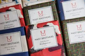 where to buy mast brothers chocolate mast brothers admit to remelting industrial chocolate in their