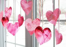 Valentine S Day Wall Decoration by 19 Stunning Heart Shaped Diy Wall Decor For Valentines Days