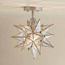 morovian light moravian ceiling light mobile