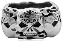 Harley Davidson Wedding Rings by Men U0027s Hd Biker Jewelry Rings Bracelets Harley Davidson Franklin
