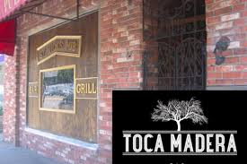 toca madera open table toca madera replacing st nick s pub on west 3rd street eater la