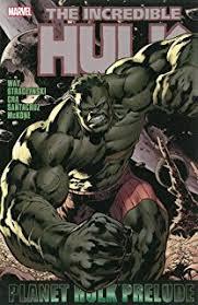 incredible hulk peter david dale keown george perez