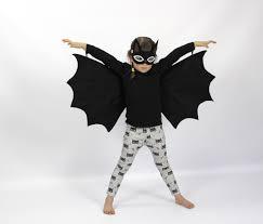 the bat handmade children u0027s costume