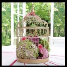 Decorative Bird Cages For Centerpieces by 82 Best Kavezi Images On Pinterest Birdcage Decor Flower