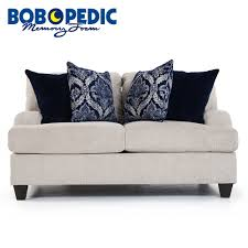 Corduroy Loveseat Loveseat Sofas Living Room Furniture Bob U0027s Discount Furniture