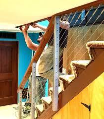 stairs railing installation u2013 us1 me