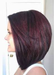 hair cut back shorter than front best 25 stacked bob long ideas on pinterest longer stacked bob