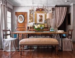 Southern Dining Rooms by Savvy Southern Style July 2014