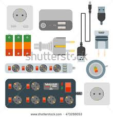power plug stock images royalty free images u0026 vectors shutterstock
