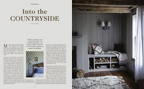 gestalten new romance contemporary countrystyle interiors
