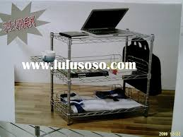 Wire Computer Desk with Diy Structure Wire Computer Desk For Sale Price China
