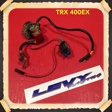 400ex wiring to solenoid honda atv forum