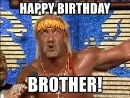 Birthday Brother Meme - memegenerator net img instances 47418271 jpg