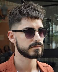 goodlooking men with cropped hair best short hairstyles for men 100 top styles dgc