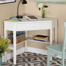 Modern White Desk by Bedroom White Desks For Sale Corner Desk Pc Desk Computer Table