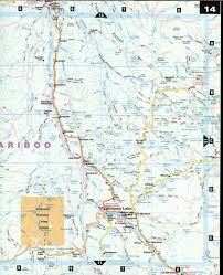 Plateau Of Mexico Map by Lower Fraser Plateau