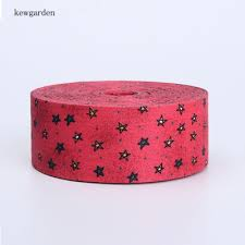 cloth ribbon kewgarden 40mm 4cm printed layering cloth ribbons diy bow