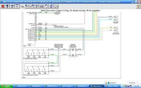 2003 chevy silverado stereo wiring harness diagram for cobalt radio