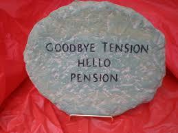 retirement plaque retirement plaque