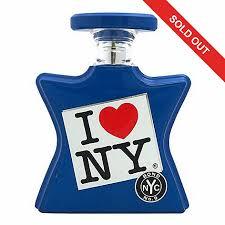 Parfum Nyc i new york by bond no 9 eau de parfum spray