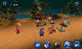 legion of heroes apk magic legion age of heroes android free magic