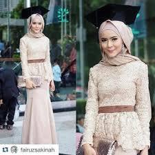 model baju kebaya muslim pin by wahyuni on kebaya wisuda kebaya kebaya