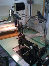 used cornely embroidery machine model 148 embroidery machines