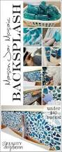 Do It Yourself Backsplash For Kitchen Best 25 Kitchen Mosaic Ideas Only On Pinterest Mosaic