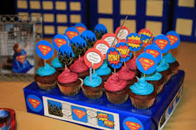 superman first birthday party mommy connections superman party