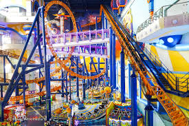 kuala lumpur theme parks amusement parks in kuala lumpur