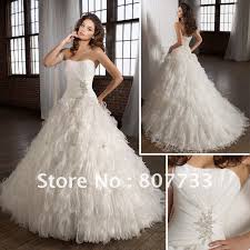 feather wedding dress aliexpress buy free shipping re058 real sle beaded