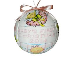 33 best baby ornament 2014 images on