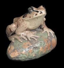 frog ornaments gifts collectibles