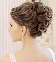 Hochsteckfrisurenen Einfach Geflochten by Bildergebnis Für Lockere Hochsteckfrisuren Geflochten Hochzeit
