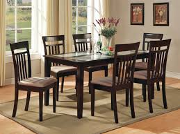 kitchen table dining room table and chairs on dining room table