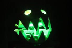 drill powered halloween snap o lantern 8 steps with pictures