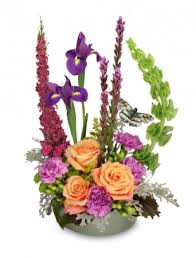 charleston florist butterfly garden bouquet in charleston sc charleston florist inc