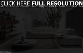 Horchow Home Decor Modern Minimalist Black And White Lofts Idolza