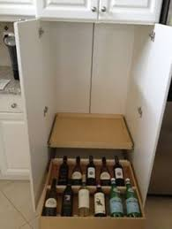 wine bottle cabinet insert wine drawer insert expandable drawer organizers for kitchen