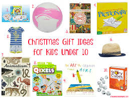 Christmas Gifts Under 10 Christmas Gift Ideas For Kids Or By Christmas Gifts For Kids Diy