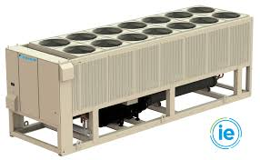 chillers daikin applied