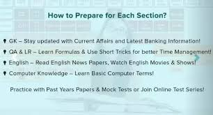 how to prepare for ibps po 2017 in 3 months institute of banking