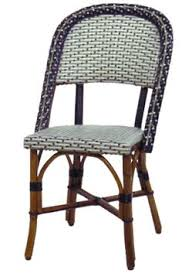 Single Bistro Chair Chair Dining Table Chairs Pinterest