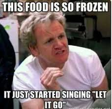Funny Frozen Memes - funny frozen meme xd this would have been even better hahaha